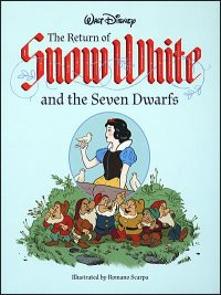 RETURN OF SNOW WHITE AND THE SEVEN DWARFS
