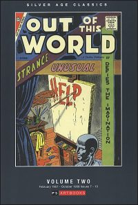 SILVER AGE CLASSICS OUT OF THIS WORLD Volume 2