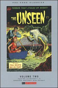 PRE-CODE CLASSICS  THE UNSEEN Volume 2