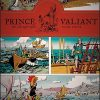 PRINCE VALIANT Volume 16