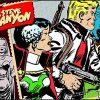 STEVE CANYON Volume 8 1961-62