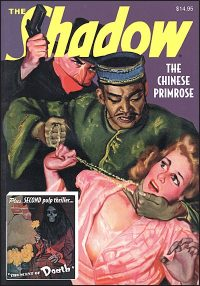 THE SHADOW #126