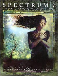 SPECTRUM Volume 7 Hardcover