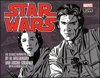STAR WARS THE CLASSIC NEWSPAPER COMICS Volume 2