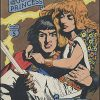 PRINCE VALIANT Book 5 And The Golden Princess Hardcover
