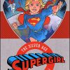 SUPERGIRL The Silver Age Omnibus Volume 2