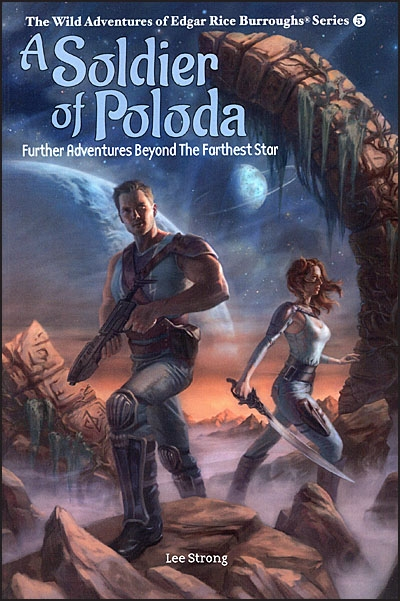 A SOLDIER OF POLONDA Hardcover