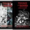 THICKER THAN BLOOD COLLECTED WORKS Deluxe Signed