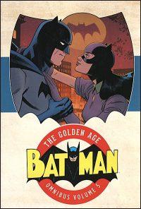 BATMAN The Golden Age Omnibus Volume 5