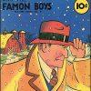 DICK TRACY #9 The Famon Boys
