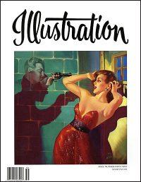ILLUSTRATION MAGAZINE #59