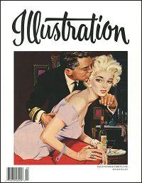 ILLUSTRATION MAGAZINE #31