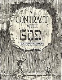 WILL EISNER'S A CONTRACT WITH GOD Curator's Collection