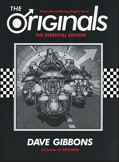 ORIGINALS The Essential Edition