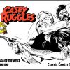CASEY RUGGLES A Saga of the West Volume 1