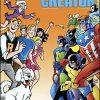 COMIC BOOK CREATOR #16 Dean Haspiel & Dan Parent