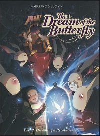 DREAM OF THE BUTTERFLY Volume 2