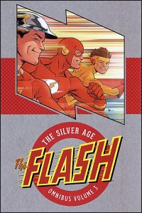 FLASH The Silver Age Omnibus Volume 3