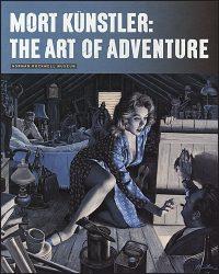 MORT KÜNSTLER The Art of Adventure