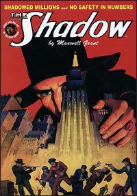 THE SHADOW #128