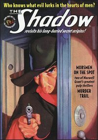 THE SHADOW #129