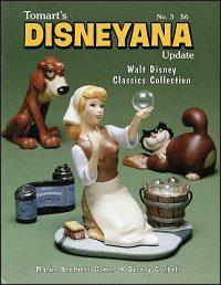 TOMART'S DISNEYANA Volume 3 Disney Collectible and Memorabilia Hurt