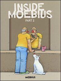 INSIDE MOEBIUS Part 2