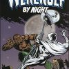 WEREWOLF BY NIGHT The Complete Collection Volume 3