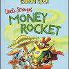 DISNEY MASTERS Volume 2 Donald Duck Uncle Scrooge's Money Rocket