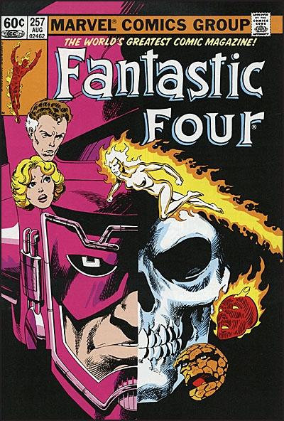 FANTASTIC FOUR BY JOHN BYRNE Omnibus Volume 1