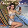 HOLLYWOOD BEACH BEAUTIES SEA SIRENS, SUN GODDESSES AND SUMMER STYLE 1930-1970
