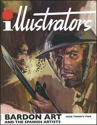 ILLUSTRATORS QUARTERLY #22