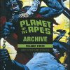 PLANET OF THE APES ARCHIVE Volume 3