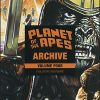 PLANET OF THE APES ARCHIVE Volume 4