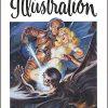 ILLUSTRATION MAGAZINE #2