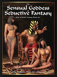 THE SENSUAL GODDESS OF SEDUCTIVE FANTASY