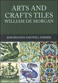 ARTS AND CRAFTS TILES William De Morgan