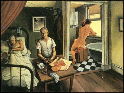 CHROMA The Art of Alex Schomburg-29653