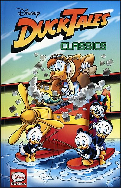 DISNEY DUCK TALES CLASSICS 1