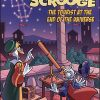 WALT DISNEY'S UNCLE SCROOGE The Tourist at the End of the Universe