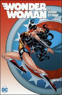 WONDER WOMAN By John Byrne Volume 2
