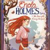 ENOLA HOLMES The Case of the Missing Marques