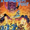 FANTASTIC FOUR Epic Collection Volume 3 The Coming of Galactus