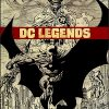 JIM LEE DC LEGENDS Artifact Edition