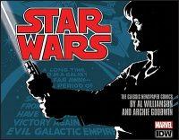 STAR WARS THE CLASSIC NEWSPAPER COMICS Volume 3