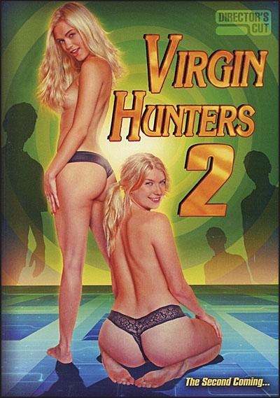 VIRGIN HUNTERS #2 DVD
