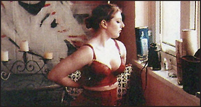 VOYEUR Jessica & Heidi DVD