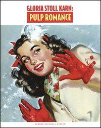 GLORIA STOLL KARN Pulp Romance Catalog