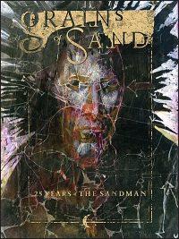 GRAINS OF SAND 25 YEARS OF THE SANDMAN