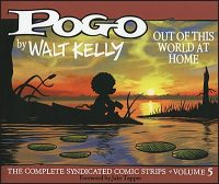 POGO Volume 5 Out of this World at Home